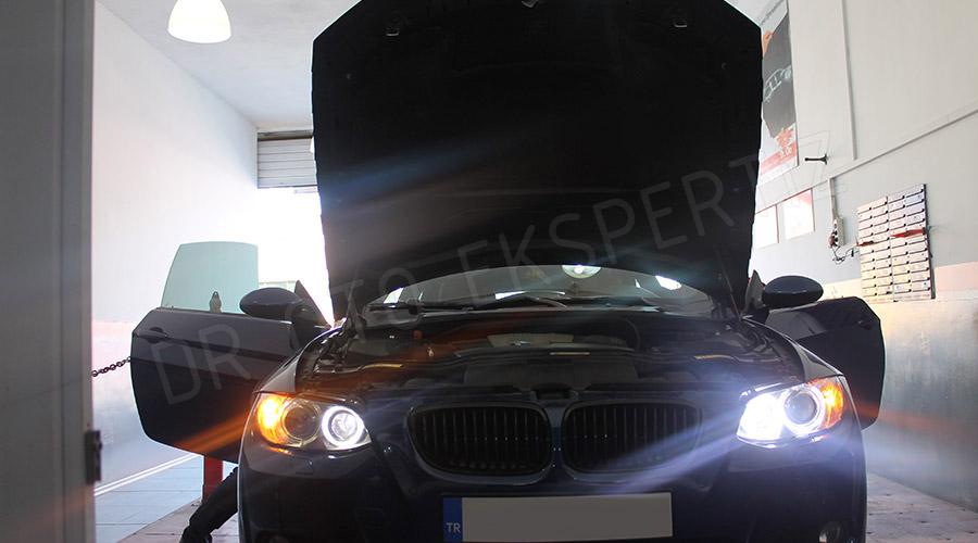 Motor Performans Testi